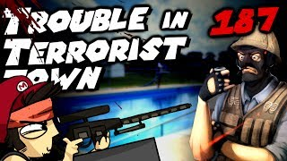 The Bromance Showdown! (Trouble in Terrorist Town - Part 187)