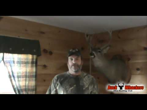 Ohio Hunting Club | Hunting Leases In Ohio | Hunting Club Ohio - Buck Whackers
