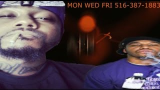Rum Nitty and Kg the poet discuss Url Traffic card, Head Ice, and more