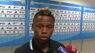 OM 2-1 Nantes | Njie sur son but et le duo avec Gomis