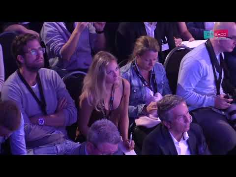 dmexco:media // Season II: Sir Martin Sorrell in conversation with Jack Dorsey