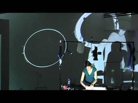 Performance: «Manon De Pauw. Intrigues» à la Nuit blanche