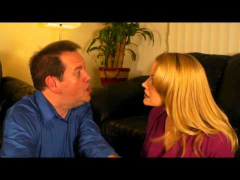 Ouija Marry Me? starring Tom Konkle and Brittney Powell