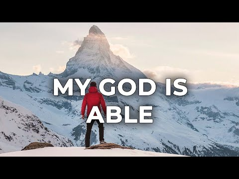 vinesong---my-god-is-able-(lyric-video)