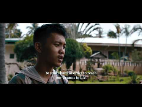 St  Anthony's Boys Village - Davao Video