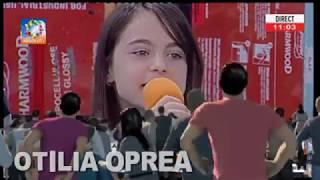 Bran Music Fest 2017 - OTILIA OPREA