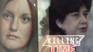 Gambar cover KILLING TIME: Michelle Mitchell and the Gypsy Hill Murders