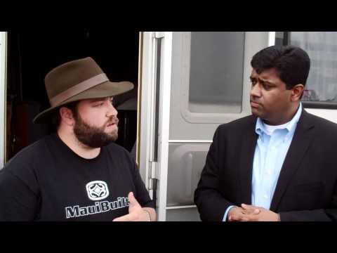 RoadStacker Scott Simpson Talks Swift