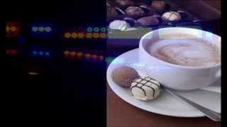 trailer for HOT CHOCOLATE by Dawn Greenfield Ireland narrated by Kelley Hazen