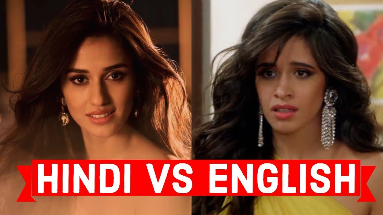 Hindi Vs English Songs Save One Drop One Youtube Listen new romantic hindi songs 2020, latest bollywood songs & hindi music videos online. hindi vs english songs save one drop one