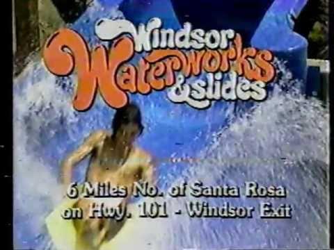 Windsor Waterworks - You're Gonna Get Wet!