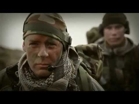 British Special Forces |