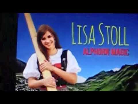 "Lisa Stoll/Marc Reift Philharmonic Orchestra  ""Alphorn Fantasy"""