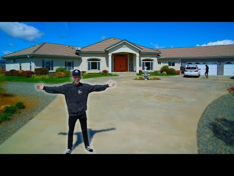 THE SEARCH IS OVER!! (NEW HOUSE SHOPPING)
