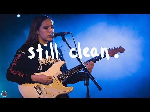 Soccer Mommy - Still Clean (Lyrics)