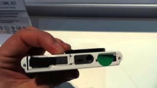 Panasonic Lumix XS1 на выставке CES 2013