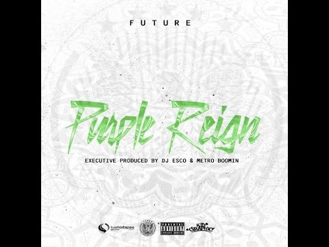Future - Wicked (Official Instrumental)