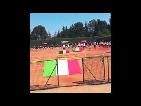 BIGA - Inno d'Italia (LiVE a Serramazzoni)