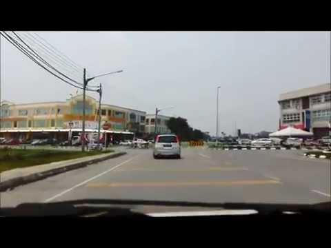 Perumahan di Kota Samarahan, Sarawak