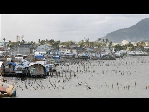 Haiyan Six Months On: Rebuild Frustrates Filipinos