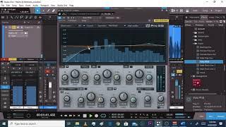 How To EQ Singing Vocals In Presonus Studio One screenshot 3
