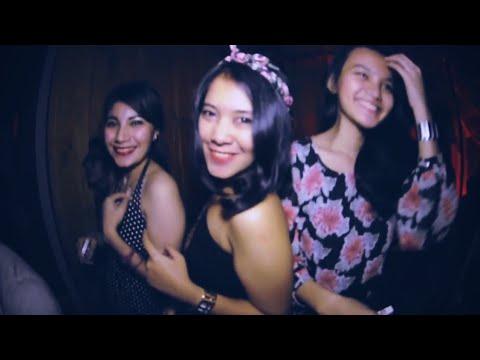 Banyak Cewek Cantik, Disinilah Tempat Asik Clubbing || Hottest Club In Jakarta Indonesia