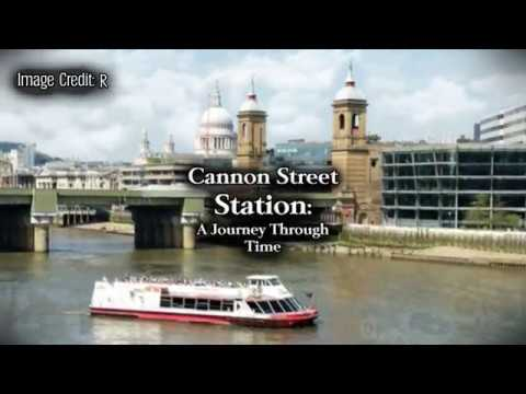 Cannon Street Station: A Journey Through Time!