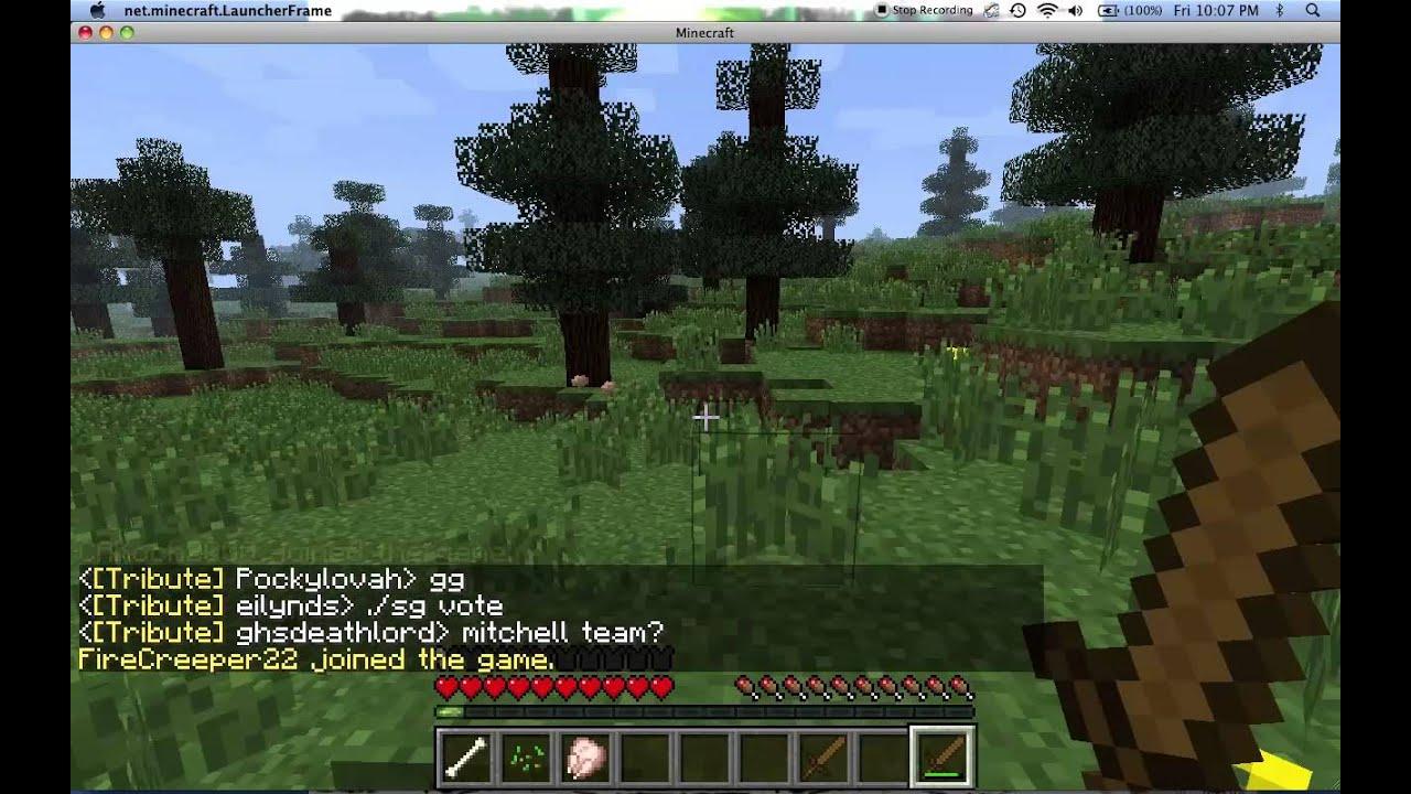 Minecraft Server Address Ip 5 1 Minecraft 4