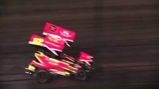 Boyd Raceway 600 A-Class Sprint Feature