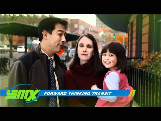 Lane Transit District Ad