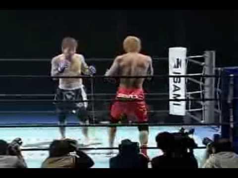 Zst Grand Prix Final Round Хидео Токоро vs. Томоми Ивама forum.mixfight.ru