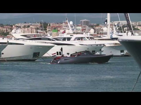 Cannes Yachting Festival - Best of 2015
