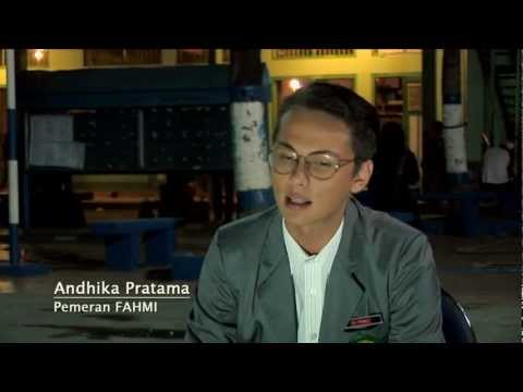Film Negeri 5 Menara Ep. 2 - Sebuah Petualangan