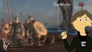 Mount & Blade Warband - Viking Conquest: Reforged Edition - МОЯ АРМИЯ