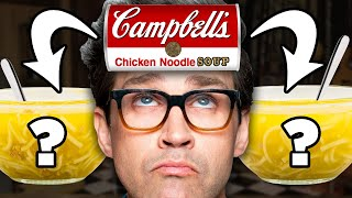 Download Can We Find The Name Brand Soup? (GAME) Mp3 and Videos