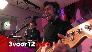 Pale Grey - Live at 3voor12 Radio