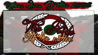 "ALBUM "" THE PRIDE OF THE NATION "" - ULTRAS LIONS D"