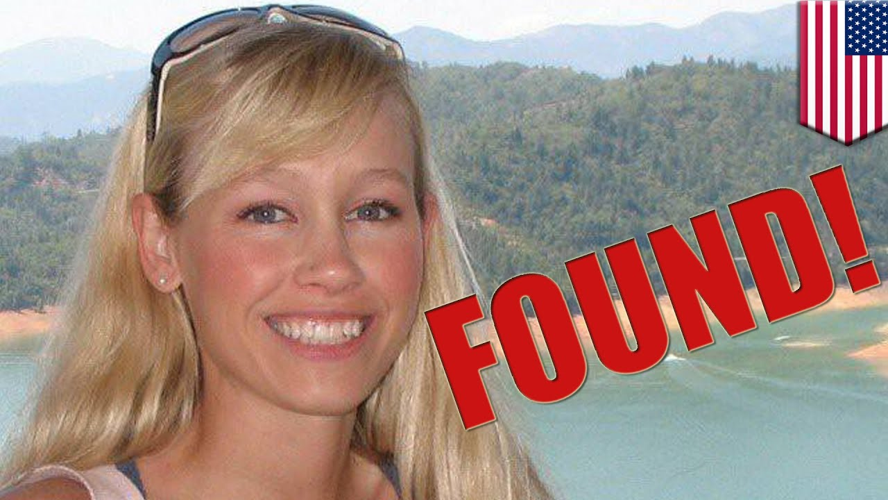 Missing woman found alive: California mom released by ...