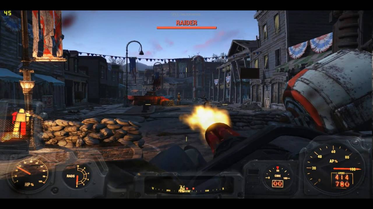 Now Everyone can Play Fallout 4 on Ultra - Blog
