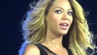 beyonce jay z on the run forever young live in paris 13 09 2014