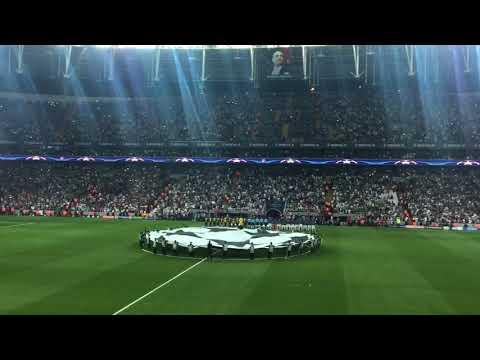 Şampiyonlar Ligi Müziği Beşiktaş Leipzig