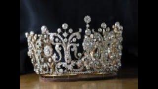 Le trésor de la Reine d'Angleterre documentaire de Patrick Voillot