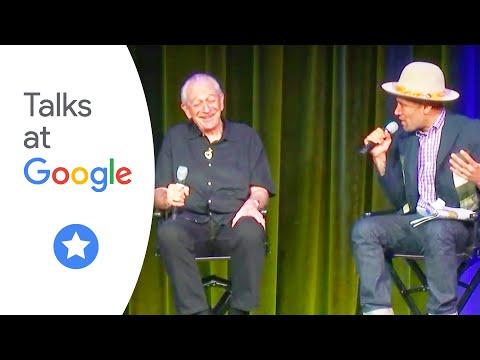 "Charlie Musselwhite & Ben Harper: ""No Mercy in This Land"" | Talks at Google"