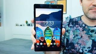 Lenovo P8: É melhor que tablets de marcas desconhecidas?