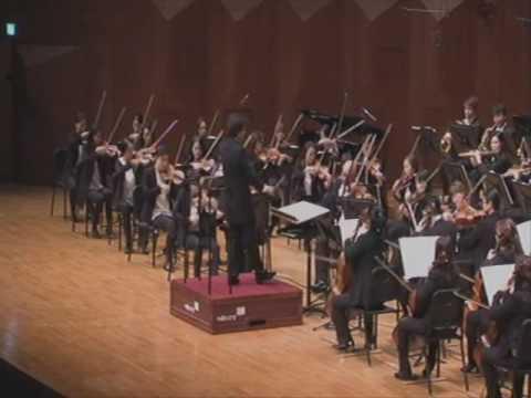 """서울필하모닉 Beethoven : Symphony No.6 in F Major, Op.68 """"Pastoral"""" (베토벤 : 교향곡 제6번 바장조 작품68 """"전원"""")"""