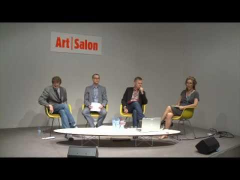Salon | Book Launch | Cy Twombly Catalogue Raisonné