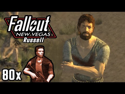 Fallout New Vegas - Looking for Clues