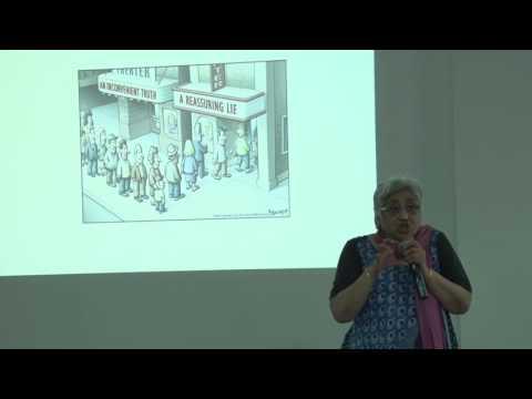 LeNSin Project - Keynote by Dr. Geetha Narayanan