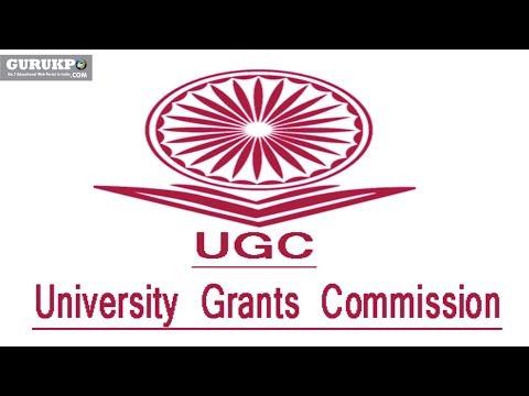 What is University Grant Commision? (B.Ed) Gurukpo