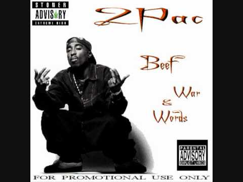 2pac - Open Fire W A Full Clip